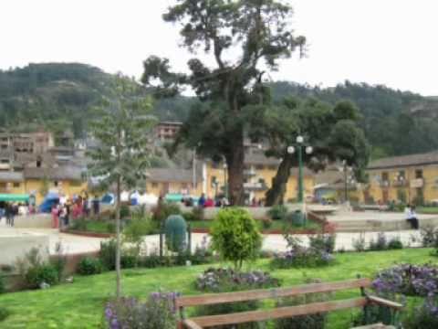 150  Aniversario de Pomabamba - Ancash.
