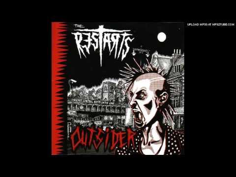 The Restarts - No Escape