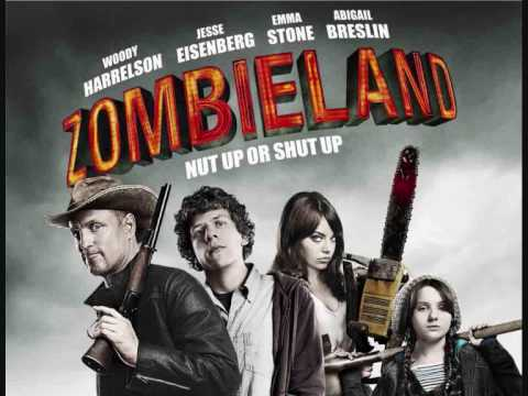 Two of the lucky ones - The droge & Summers Blend (Zombieland soundtrack)