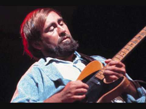 Roy Buchanan: Hey Joe (live)