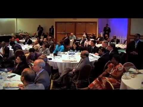 Caribbean Investment Forum 2013