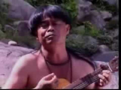 Ampal singing Country Road....