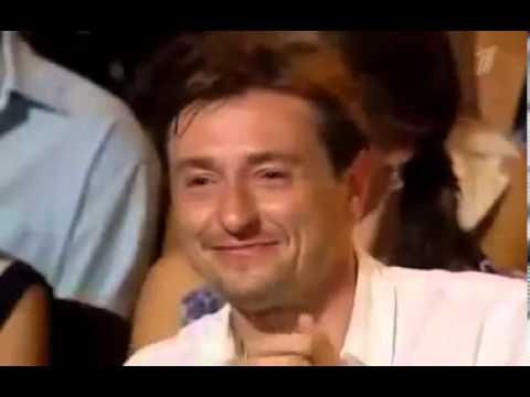Ерема Черевко взорвал зал пародии на звезд