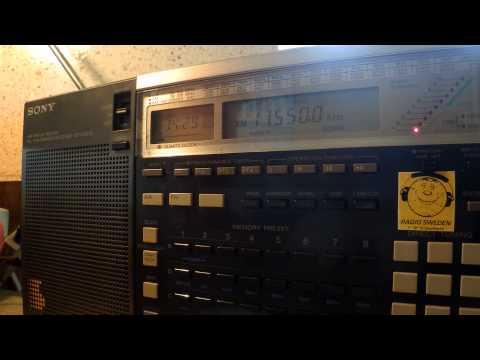 06 05 2015 North Korea Reform Radio in Korean to NEAs 1429 on 11550 Palauig Zambales