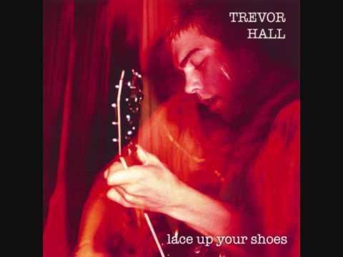 Trevor Hall - Parachutes