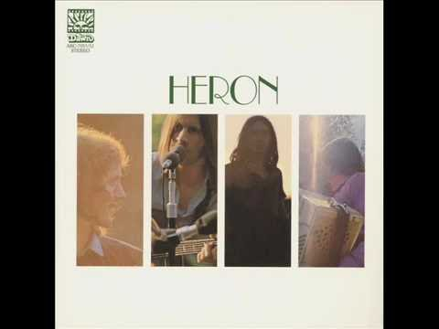 Heron - Upon Reflection