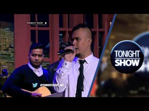 Special Performance Ahmad Dhani Ft. Mulan - Sedang Ingin Bercinta