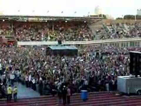 Hillsong United - Amsterdam