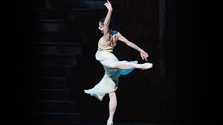 Romeo and Juliet Trailer - The Royal Ballet