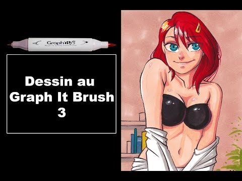 Dessin au Graph It Brush 04