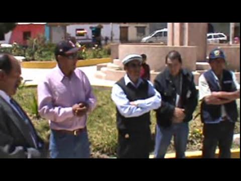 Fiesta Patronal de Llauta  Ayacucho del 7 al 10 Set. 2013 Videos Zeita