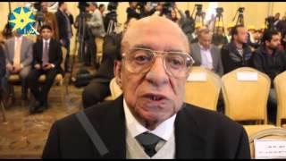 بالفيديو جلال الشرقاوي جراج التحرير شكل حضاري وسوف يساهم في السيولة المرورية