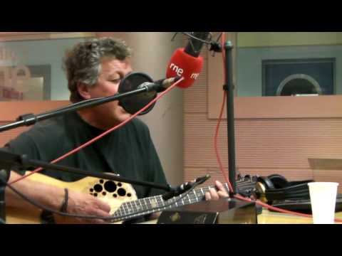 NICK GARRIE - Ink Pot Eyes (Discogrande-Radio3) - 30/12/2009