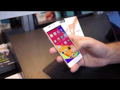 Hands-on: Blu Vivo Air