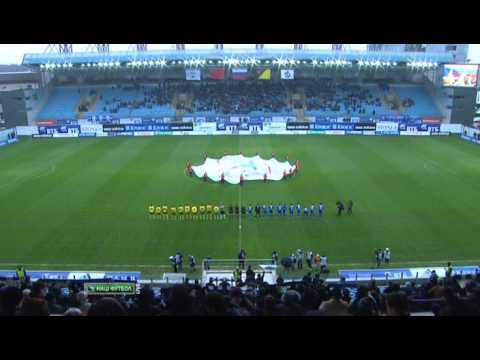 NMP - All the goals FC Dynamo Moscow (part1)