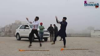 download lagu Peg Di Waashna  Bhangra Dance  Amrit Maan gratis