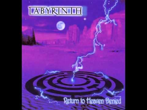 Labyrinth - Heaven Denied