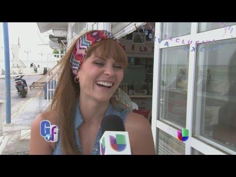 Ve todos los programas de El Gordo y La Flaca en UVIDEOS: http://bit ...