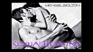 Watch Michael Bolton Sexual Healing video