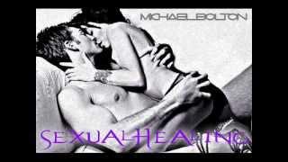 Watch Michael Bolton Sexual Healing video