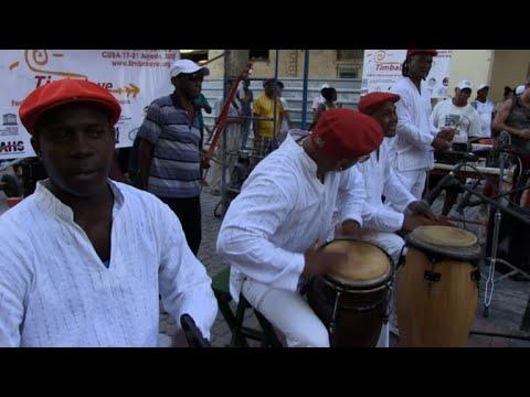 الرومبا من الجذور الإفريقية إلى تأسيس الهوية الكوبية thumbnail