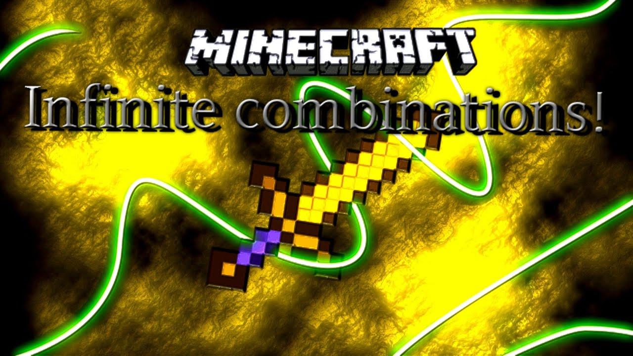 enchantments level 1000  vanilla minecraft 1 8