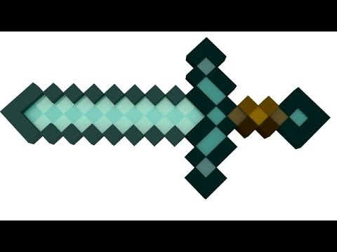 Medieval Review - Diamond Sword