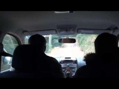 Video Daihatsu Terios ~ Daihatsu Terios by TeriTom02 and Son, Slovenia    vozi Miško