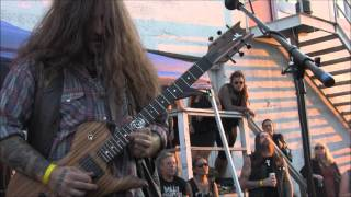 Yob at Hoverfest (complete)