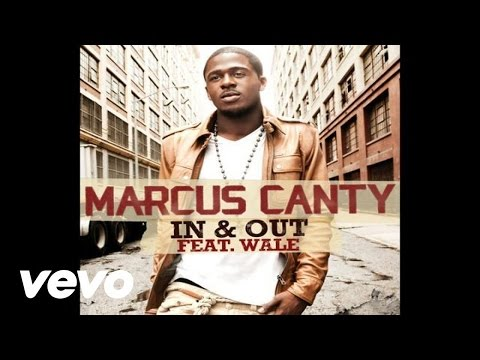Marcus Canty - In & Out (Audio) ft. Wale