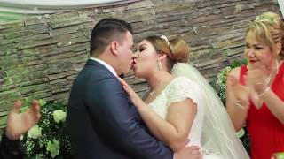 Abigail & Ivan - Wedding Memories