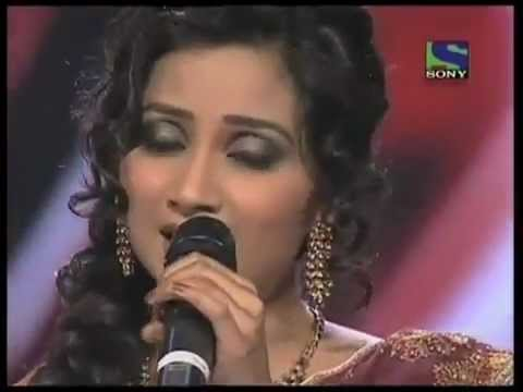 Shreya Ghoshal - Lag Ja Gale Ke Phir Ye video