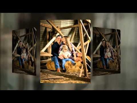 Wheeler Family Portraits