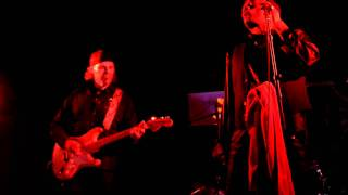 Watch Vargas Blues Band Blues Magic video