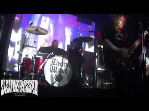 ELECTRIC WIZARD - LIVE IN SAN FRANCISCO