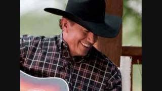 Watch George Strait River Of Love video