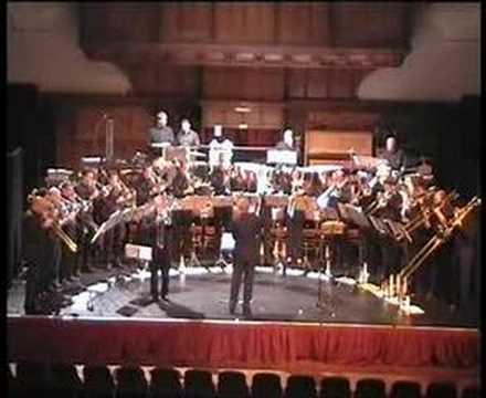 "Trombonanza - Theme from ""The Pink Panther"""