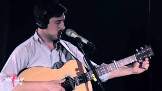 "Mumford & Sons - ""Ghosts That We Knew"" (Live at WFUV)"