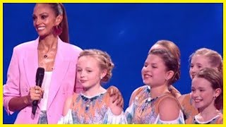 Alesha Dixon INFURIATES The Greatest Dancer viewers in tiny hot pants: 'So inappropriate' | BS NEWS