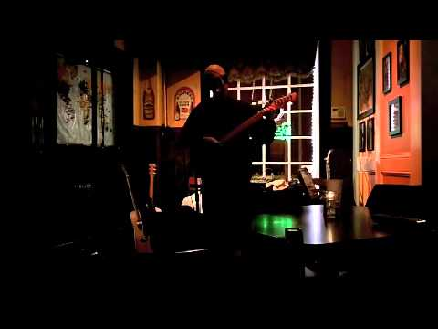 J.J. Cales Same Old Blues - by Fake Eye D  Molly McPhersons...