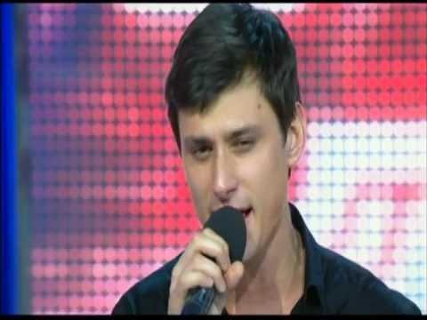 Виталий Чирва - Снег (Live)
