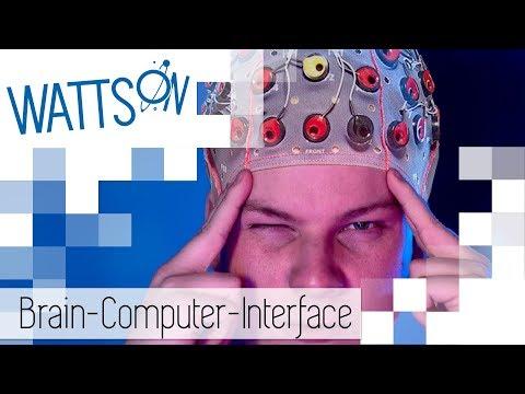 Brain-Computer-Interfaces: Mit Gedanken den Laptop steuern | Watts On