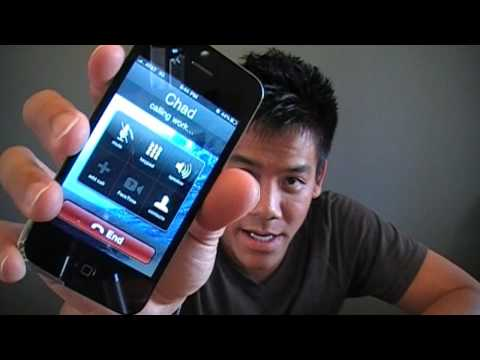 iPhone 4 Review and Reception Issue FIXED! Music Videos
