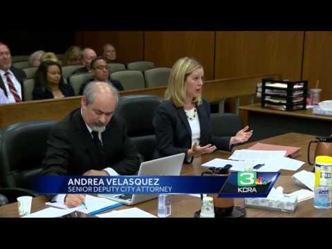 Judge stops Sacramento's plan to delete emails