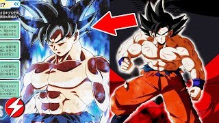 Gokus New Transformation CONFIRMED! Silver Eyes: Dragon Ball Super
