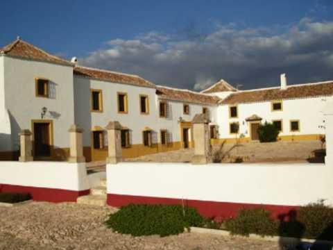 Fincas en andaluc a inmobiliaria de fincas r sticas - Corredores de fincas rusticas ...