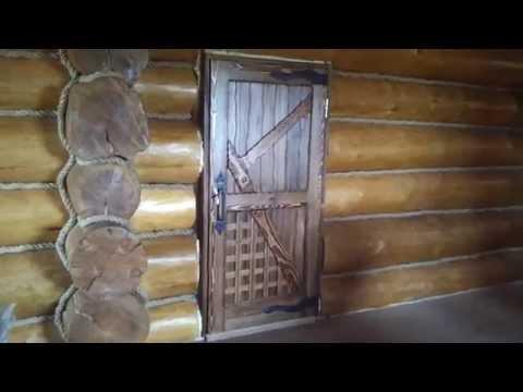 Дверь из дерева под старину  фирмы АБАЖУР podstarinu ru 8 950 5999959 г  Кемерово