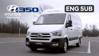 Hyundai - H350 Test Drive (Interview)