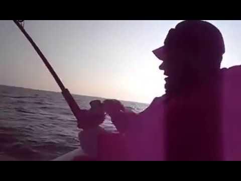 рыбалка на треску в пертоминске