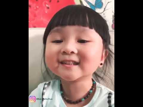 Baby Lucu Bikin Gemes ( Status Wa )